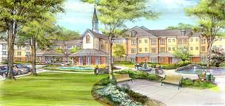 Passavant Retirement Community Expansion Pittsburgh Area